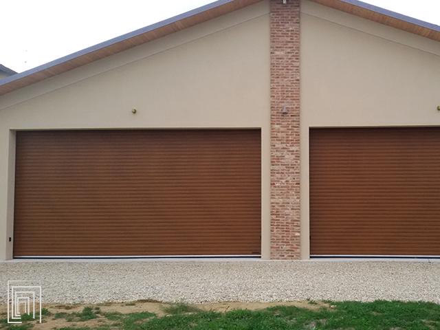 serranda avvolgibile garage